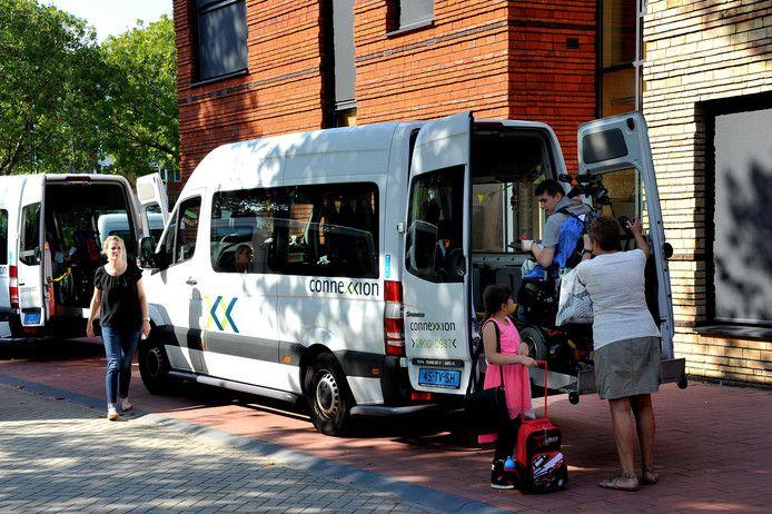 Veel klachten over het vervoer via de Wet maatschappelijke ondersteuning (Wmo) in Zwolle. (foto ter illustratie)