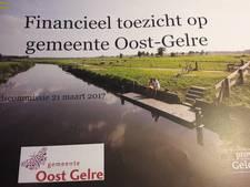 'Bezuinigingen moeten wel gerealiseerd worden in Oost Gelre'