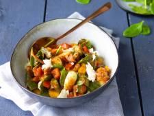 Wat Eten We Vandaag: Gnocchi met chorizo in tomatensaus
