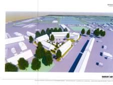 Woningbouwplan aan de Willibrorduslaan in Valkenswaard