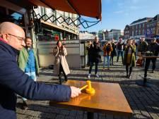 Duizenden euro's voor Bossche biertjes, diners en feestjes, maar ook burgemeester is 'te koop'