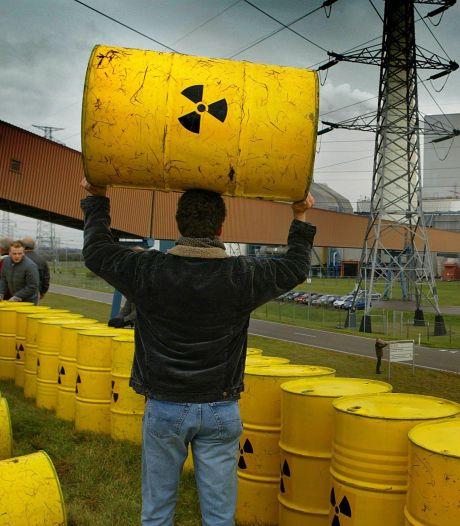 Kernenergie plotseling weer populair in Europa