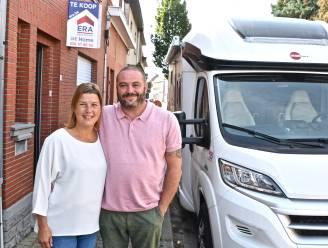 """Fran en Banjamin verhuizen zondag naar Spanje, ze namen er het kampeerterrein en bed & breakfast EuroPeCa over: """"We gaan ook veel moeten werken maar het zal anders zijn"""""""