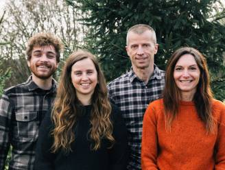 """Evergemnaren bundelen krachten in familiebedrijf Skapande: """"Zweeds voor 'creëren' en 'maken', en dat is wat we doen"""""""