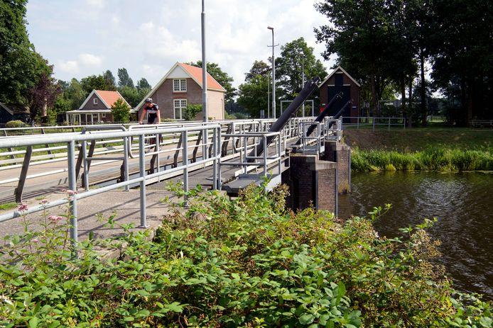 De ruim honderd jaar oude stuw  over de Vecht in Junne vormt samen met de schottenloods (in het verlengde van de brug) en de aanpalende stuwwachterswoning een gemeentelijk monument. Erfgoedvereniging Heemschut wil de aanblik behouden en maakt daarom bezwaar tegen een nieuwe 60-tonsbrug.