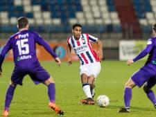 Saddiki stelt doelen: 'De oude Driess worden en vechten voor Willem II'