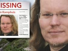 Noorse politie onderzoekt vermissing Arjen Kamphuis (47)