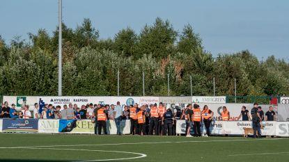 FT België. Club en KV Mechelen op het matje voor incidenten in oefenmatch - Kortrijk-voorzitter waarschuwt De Boeck