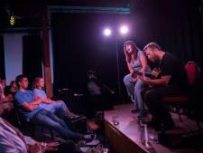 Rho Toneel hervat zomerprogramma: 'Ontvlucht de hitte in onze pop-up bioscoop'