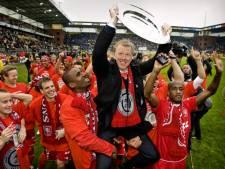 McClaren heeft spijt: 'Ik had na titel niet weg moeten gaan bij FC Twente'