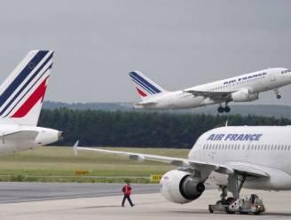 Vakbonden morren over reorganisatie Air France