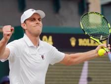 LIVE | Nederlandse coach organiseert coronaproof tennistoernooien in de Verenigde Staten