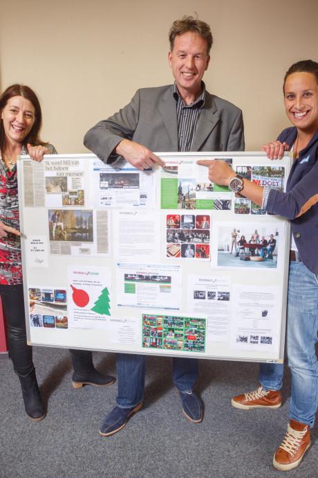 Gezocht: 10 buddy's voor eerste project om armoede in Roosendaal terug te dringen