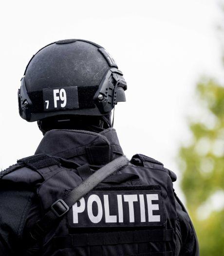 9 personnes soupçonnées de préparer une attaque terroriste arrêtées aux Pays-Bas