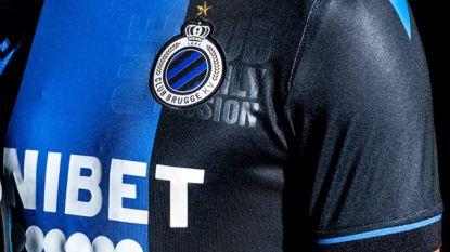 """Kritiek op Unibet als nieuwe shirtsponsor van Club Brugge: """"Hoe rijm je dit met de waarden van de club?"""""""
