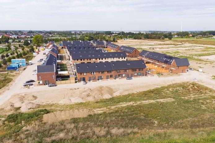 Nijmegen wil voor 2030 ruim 10.000 woningen bouwen.
