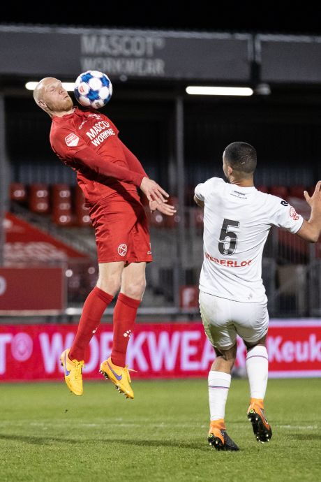 Samenvatting   Almere City FC - Telstar