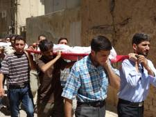 L'attaque présumée aux armes chimiques a fait 500 morts selon une ONG