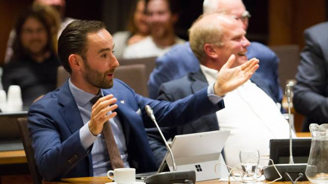 Jeroen Bruijns wordt lijsttrekker CDA Breda: 'Hij heeft Breda in zijn dna'