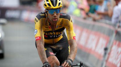 KOERS KORT. Wynants wordt ploegleider bij Jumbo-Visma - Deceuninck - Quick-Step aan het feest in ploegentijdrit van Settimana Coppi e Bartali