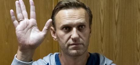 L'opposant russe Alexeï Navalny annonce une grève de la faim