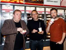 'Dit is Hardenberg' opent theaterweekend in Voorveghter