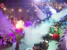 Club Botanica op Noordkade ligt na één aflevering alweer stil