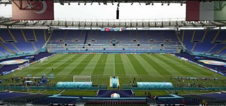 Het duel tussen Italië en Turkije is veel meer dan zomaar een openingswedstrijd