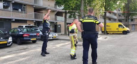 Munitie, wapens en hennep gevonden in Nijmeegse wijk Malvert: straat inmiddels weer vrijgegeven