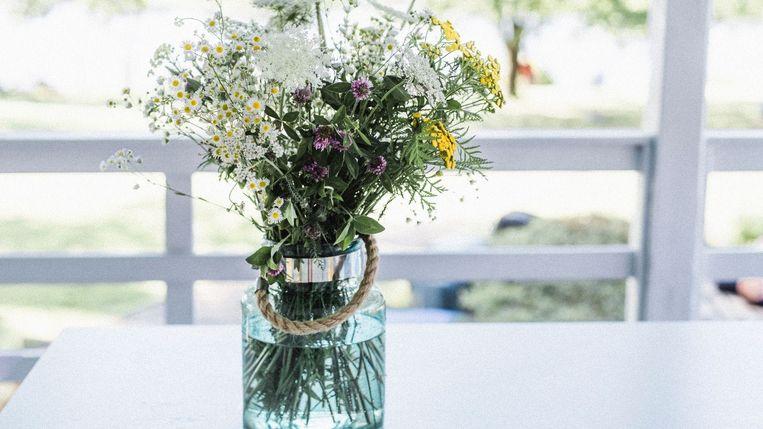 Dit is de perfecte hoeveelheid water voor je bloemen Beeld Getty Images