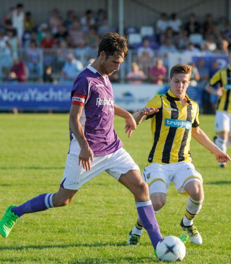 Na dertien seizoenen zet Johan Vroegindeweij er een punt achter bij Bruse Boys