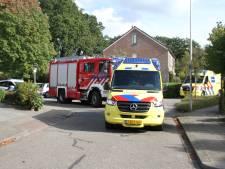 Man loopt in Nijverdal brandwonden op bij 'incident'
