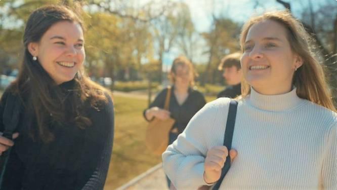 Nieuwe campagne promoot Kortrijk als hipste en grootste studentenstad van West-Vlaanderen