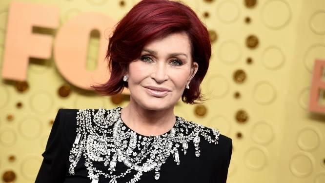 'The Talk' keert terug zonder Sharon Osbourne