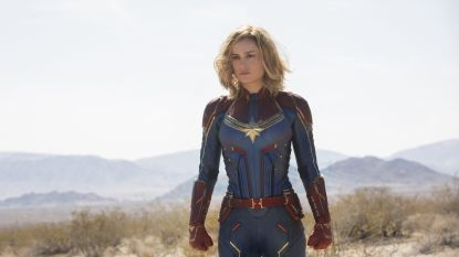 Superheldin Captain Marvel komt naar Disneyland Paris