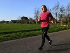 100 kilometer hardlopen, daar kun je best aan wennen: 'Die dip komt altijd'