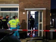 Man beschoten in eigen woning, twee verdachten ingerekend na achtervolging