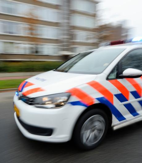 Twee personen opgepakt voor poging woninginbraak Westhovenplein