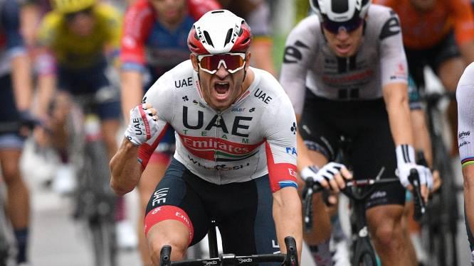 KOERS KORT. Alexander Kristoff naar Intermarché-Wanty-Gobert - Edward Planckaert verliest leiderstrui in Ronde van Burgos