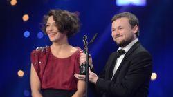Tom Van Avermaet draait nieuwe kortfilm met internationale sterren in Antwerpen