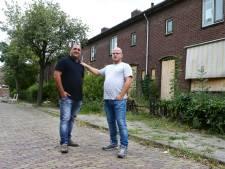 Laatste bewoners Haarwijk: Soms grappen we dat we de loterij wonnen en iedereen uitkochten