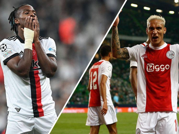 Alles wat je moet weten over Ajax-tegenstander Beşiktaş