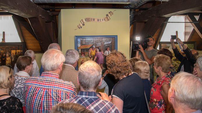 Het Stadsmuseum in Harderwijk trok in 2019 een recordaantal bezoekers. Dat vooral was te danken aan het Marius van Dokkum Museum (een dependance van het Stadsmuseum), dat een jaar eerder de deuren opende.