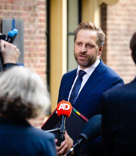 CDA-bestuurder in Dronten zet zichzelf op non-actief vanwege 'vaccinatiedwang' van zijn partij: 'Ben er schijtziek van'