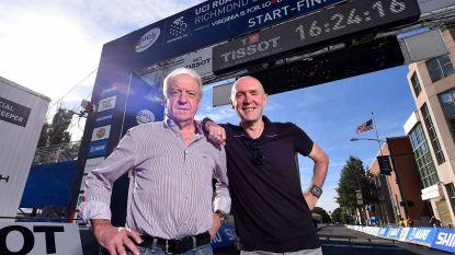 Michel Wuyts en José De Cauwer eerste keer in jaren niet naar Tour De France