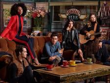 """Le dressing de Rachel Green de """"Friends"""" réinventé par Ralph Lauren"""