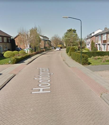 Bewoners Hoofdgraaf in Andel willen verkeersremmende maatregelen