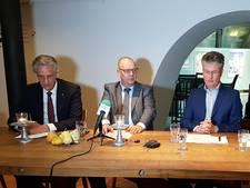 Raadsfracties over vertrek wethouders: CDA laat inwoners Dronten vallen