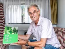 Meester Kees van den Groenendaal schreef een boek: 'Ik ben trots op alle kinderen'