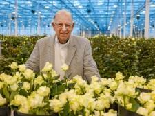 Oud-voorzitter Marius Varekamp maakt zich grote zorgen over FloraHolland: 'Waarom hier inkrimpen?'